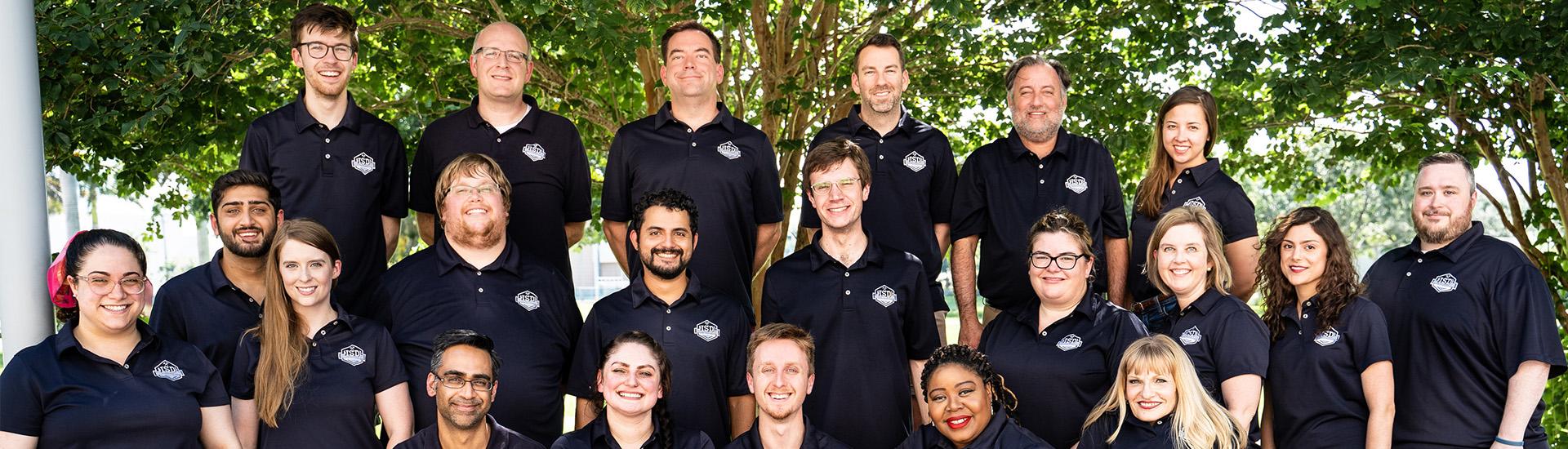 ISD Faculty 2019